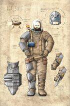 Winter Eternal Ice suit