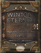 Winter Eternal Adventure Guide: 8 Cities