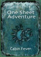 Winter Eternal: Cabin Fever