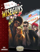 Wiseguys: The Savage Guide to Organized Crime (SWADE)