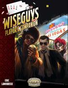 Wiseguys Player's Companion