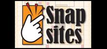Snap Sites