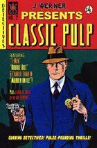 Classic Pulp #2