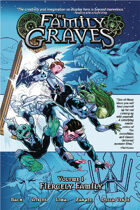 Family Graves v1 Collected