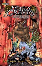 Family Graves #4