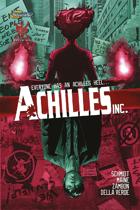 Achilles Inc vol 1