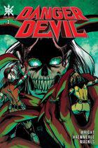 Danger Devil #3
