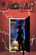 Norah v2 #3:  Pontius Pius