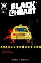 Black of Heart #2