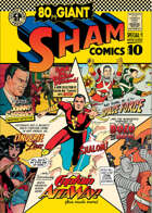 80 Page Giant Sham!