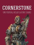 Cornerstone RPG - Basic
