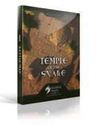 Temple of the Snake