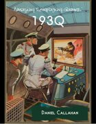 Amazing Roleplaying Games' 193Q