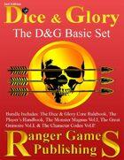 D&G Basic Set [BUNDLE]