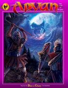 Arvan: Land of Dragons
