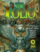 The Folio #1 [5E Version] - ROS1