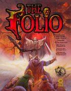 The Folio #8 [1E & 5E Format] DF1