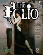 The Folio #12 [1E & 5E Format] AT2