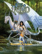 The Storyteller's Arcana