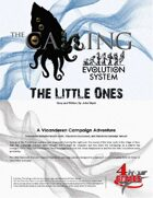 The Calling #1: The Little Ones