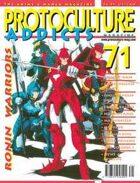 Protoculture Addicts #71