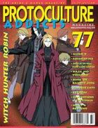 Protoculture Addicts #77
