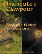 Graticule's Campout