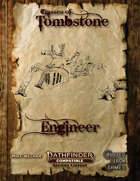 Classes of Tombstone Inventor