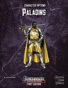 Character Options: Paladins