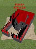 Ashlar Master Deck: Red Team