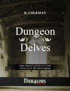 Dungeon Delves
