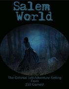 Salem World Basic