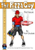 The Pizza Guy #1