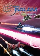 Era: Balam - Savage Worlds Edition