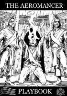 The Aeromancer - A Dungeon World Playbook