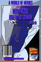 Man Power Rise of the Heroes #3