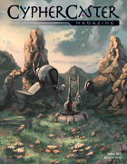 CypherCaster Magazine - Issue 005 (March 2016)