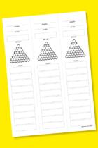 Black Code - Crafting Sheet