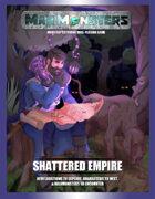 MajiMonsters: Shattered Empire