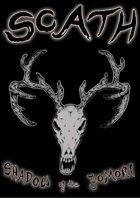 Scath - Shadow of the Fomori (Core Rulebook)