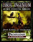 Liber Ingenium