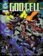 God Cell: Gate of the Gods #1
