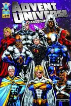 Advent Universe Handbook #1