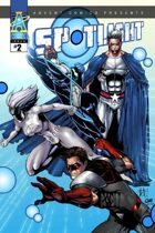 Advent Comics Spotlight #2