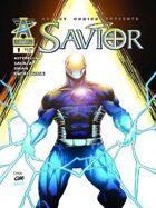 Savior #1