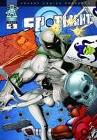 Advent Comics Spotlight #5