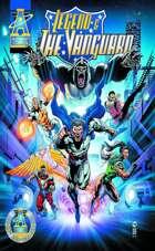 Legend & The Vanguard #1
