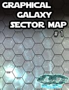 Graphical Galaxy Sector maps #1