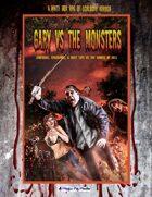 Gary Vs The Monsters