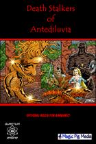 Death Stalkers of Antediluvia (Quantum)